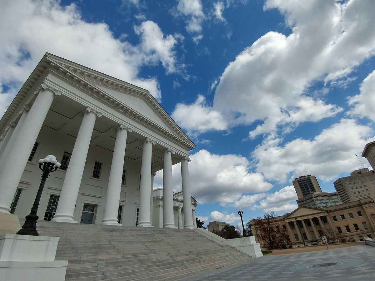 Virginia House OKs undoing GOP-backed abortion restrictions