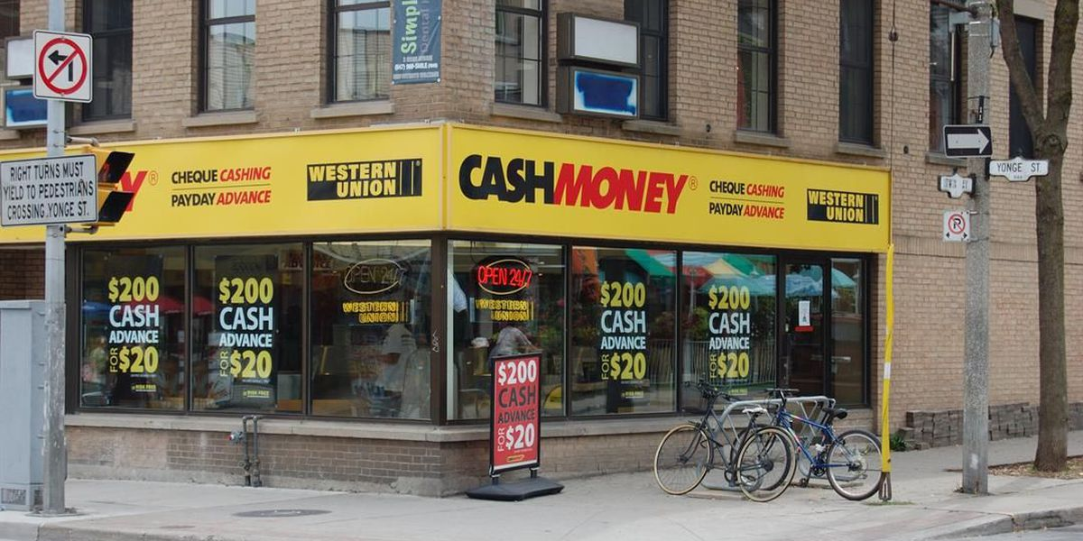 Newly-proposed regulations could change payday lending in VA