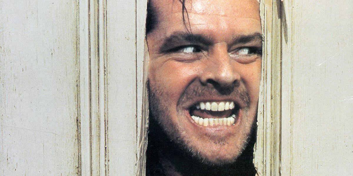 Jack Torrance hails as Virginia's top-googled horror villian