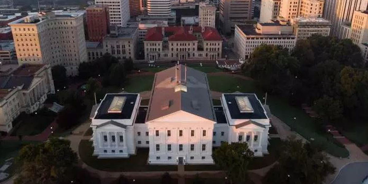 It's a wrap: Virginia lawmakers look back on 2020 session