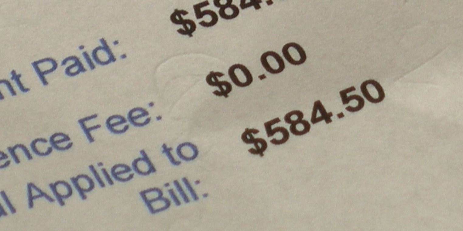 City of Petersburg overdraws personal property tax payment from woman's account
