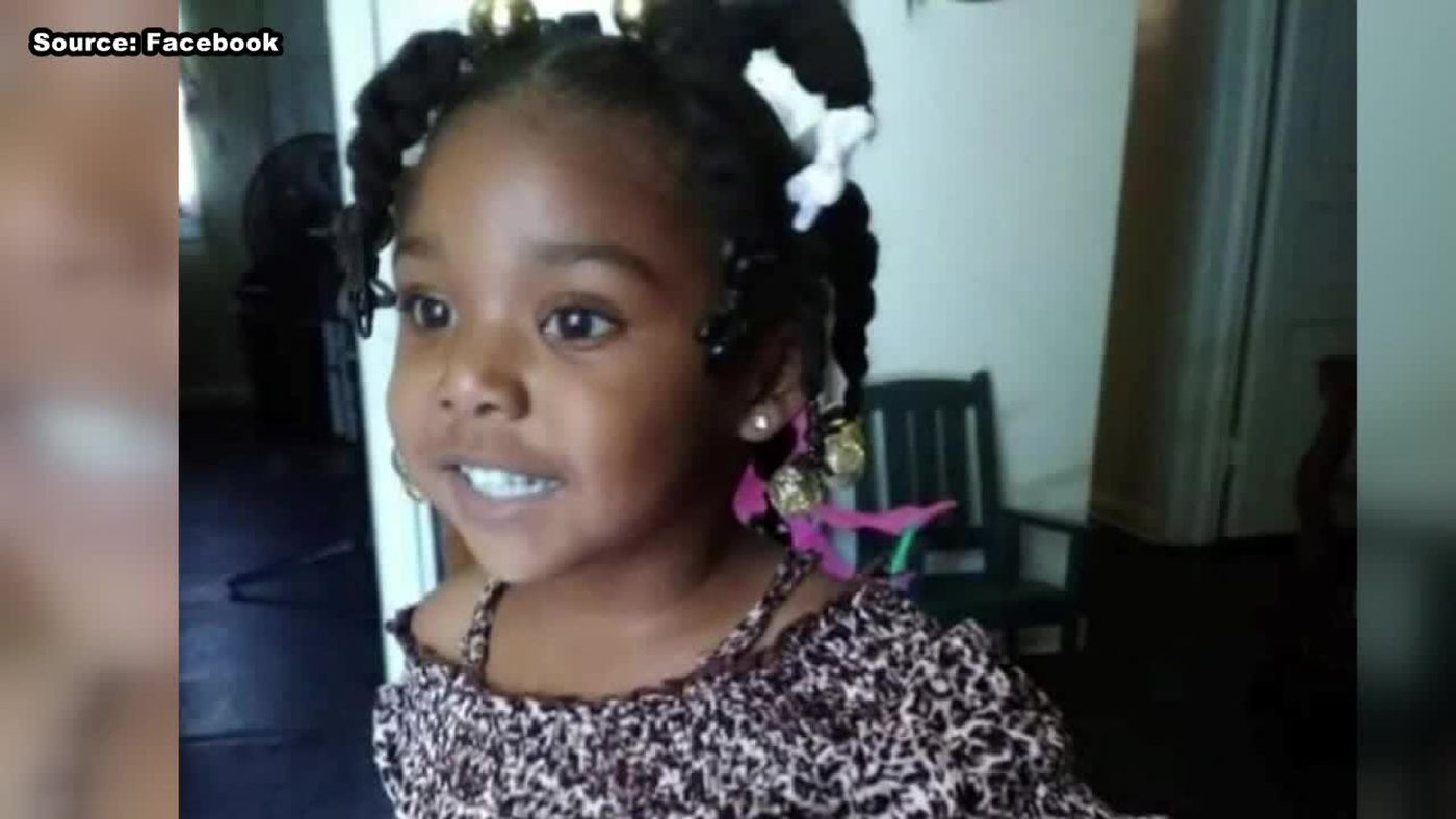 Birmingham Police find the body of kidnapped 3-year-old Kamille McKinney in landfill