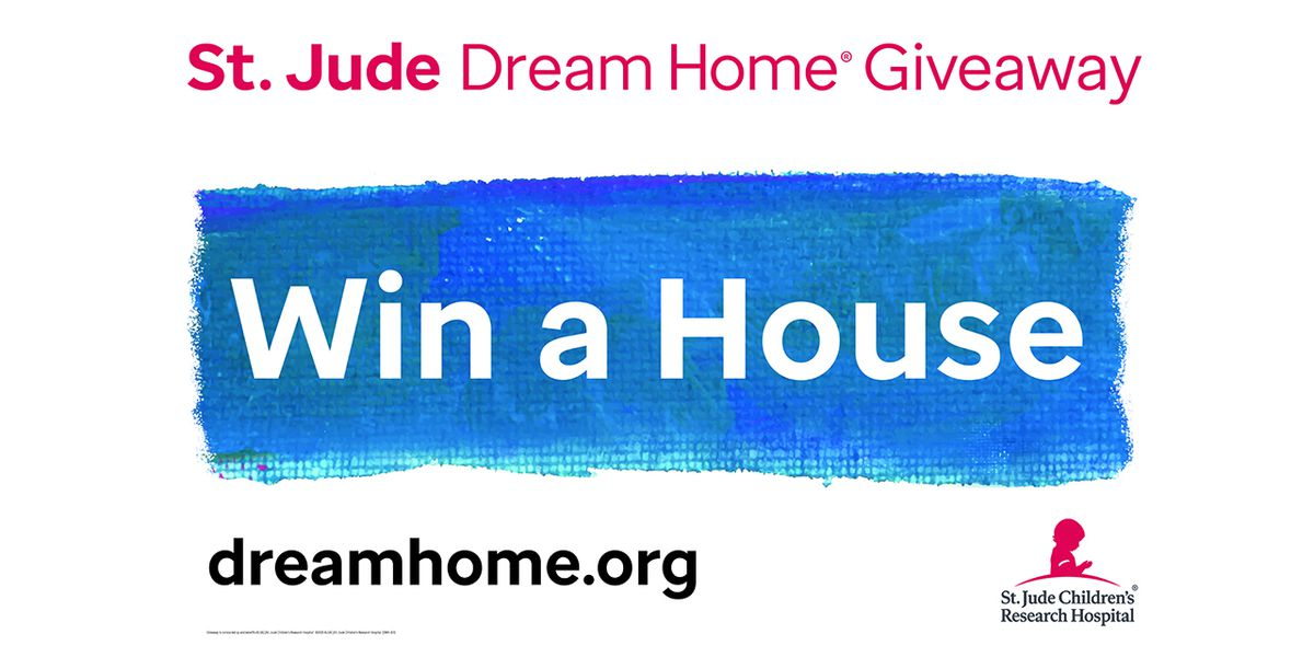 NBC12, St. Jude partner once again for the Dream Home Giveaway