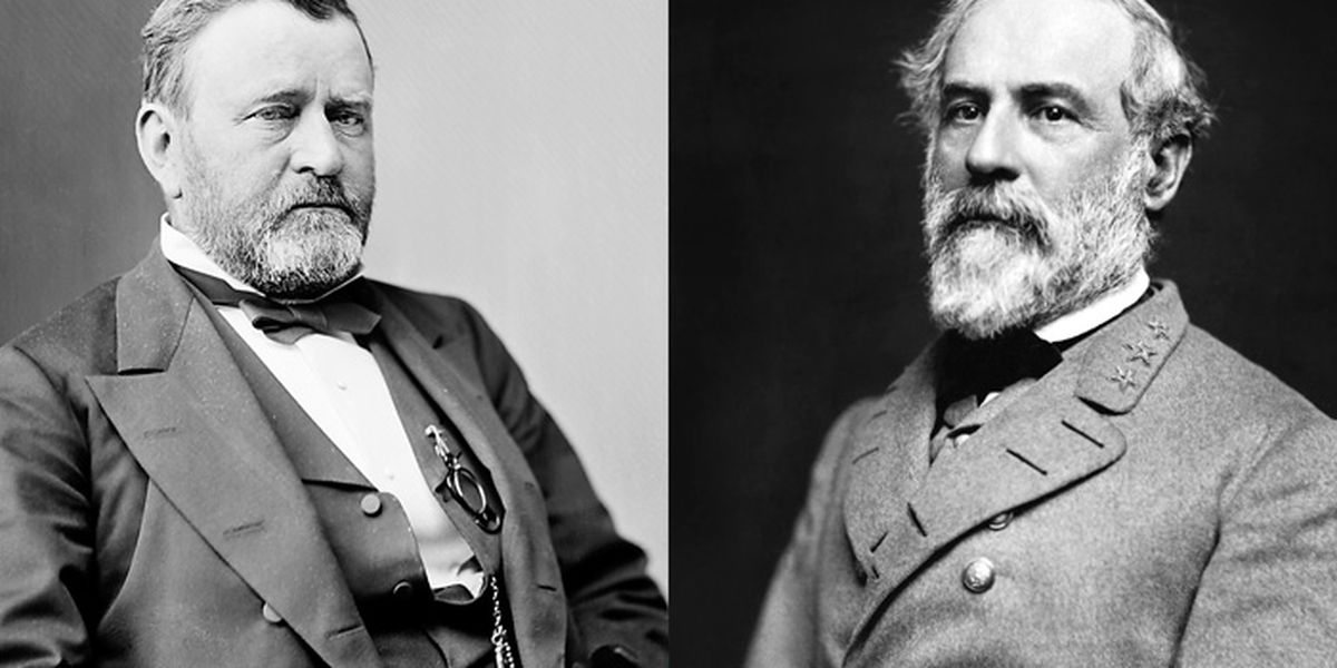 May 1, 1869: Lee visits Grant at the White House