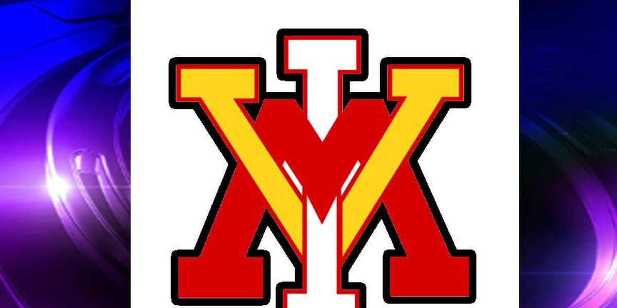 VMI in semifinals for Coolest NCAA Logo contest