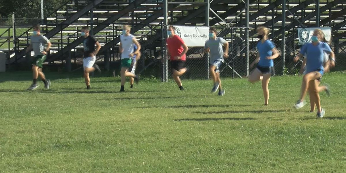 Area fall sports teams warming up to adjustments