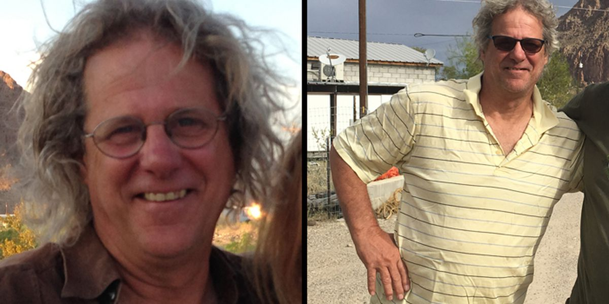 Man missing from Richmond found in Texas