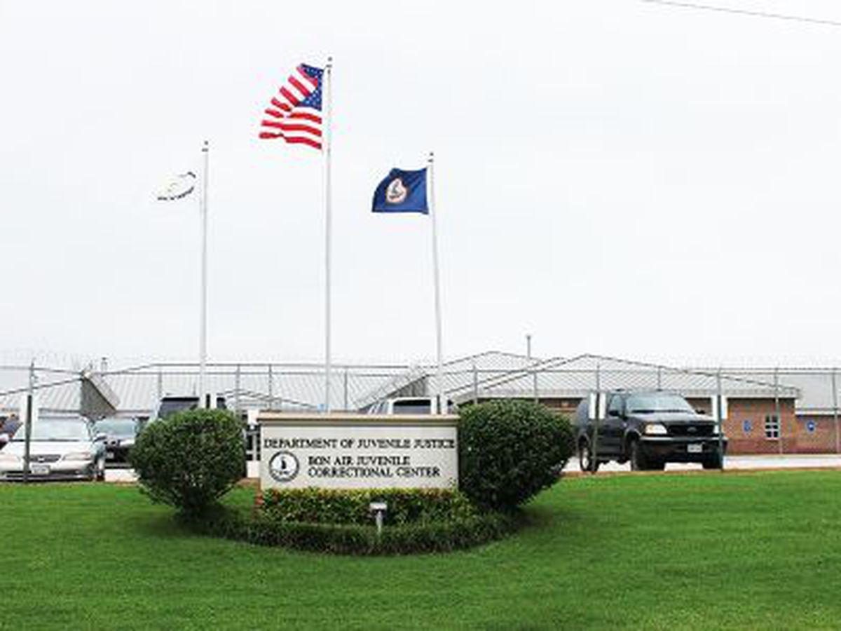 Inmate at Bon Air Juvenile Correctional Center tests positive for coronavirus