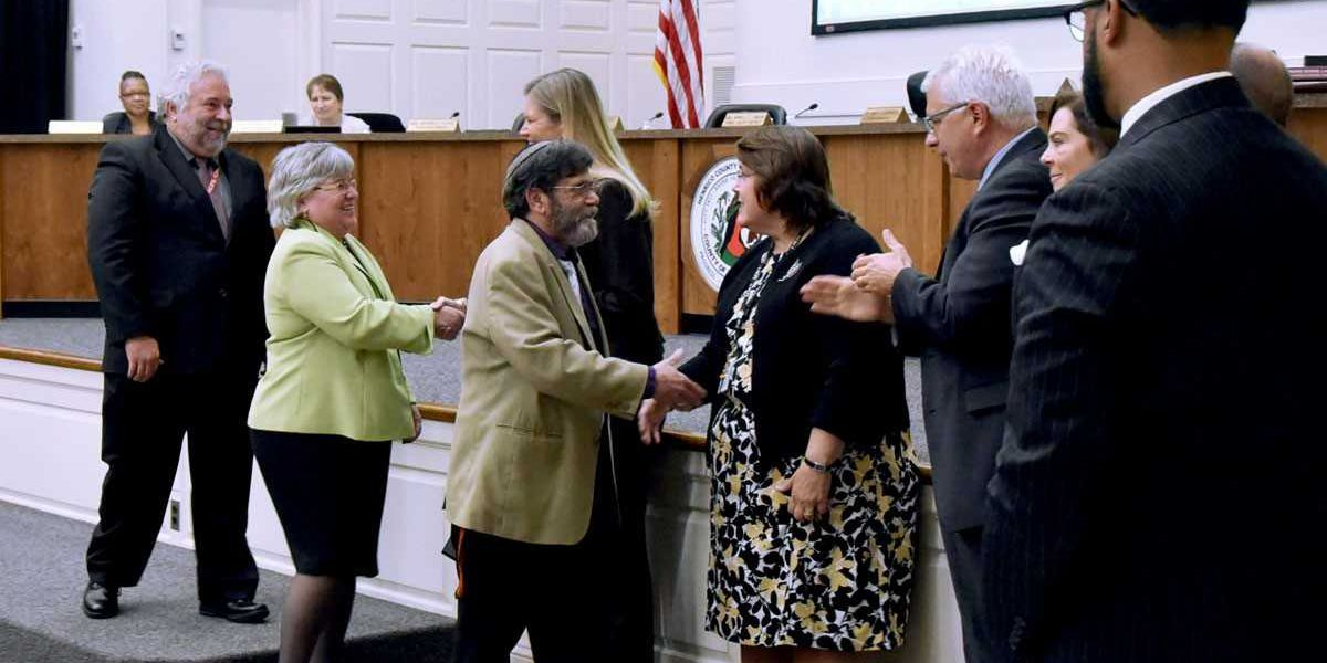 8 Henrico schools win national program awards