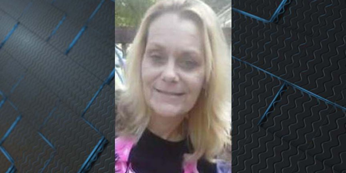 Missing Richmond woman was last seen in August