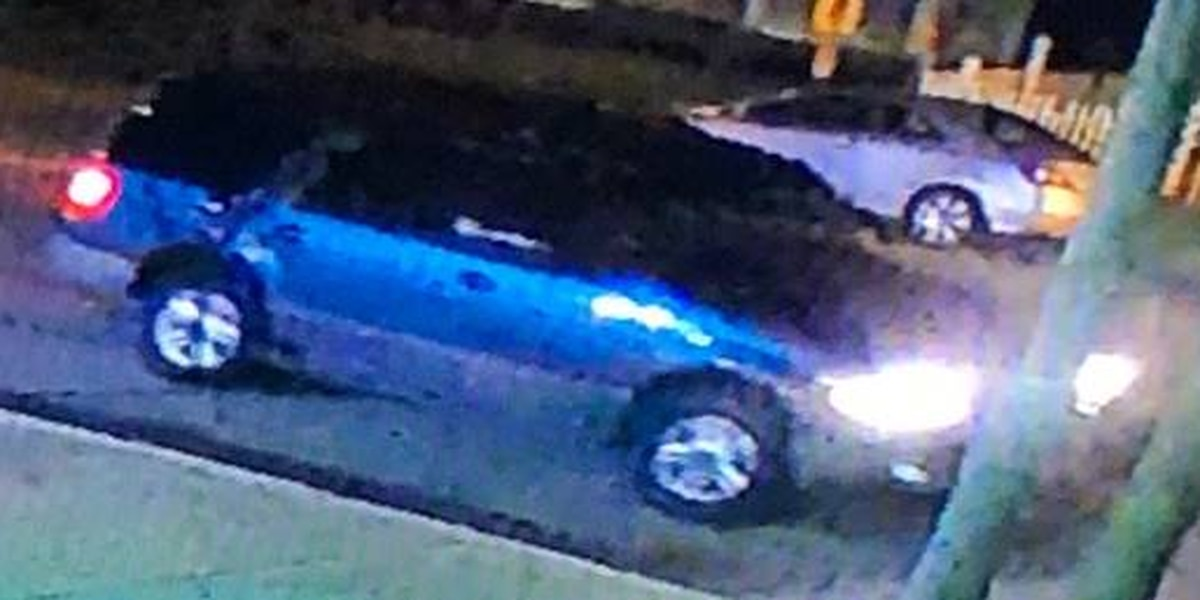 Richmond police search for vehicle possibly involved in deadly hit-and-run