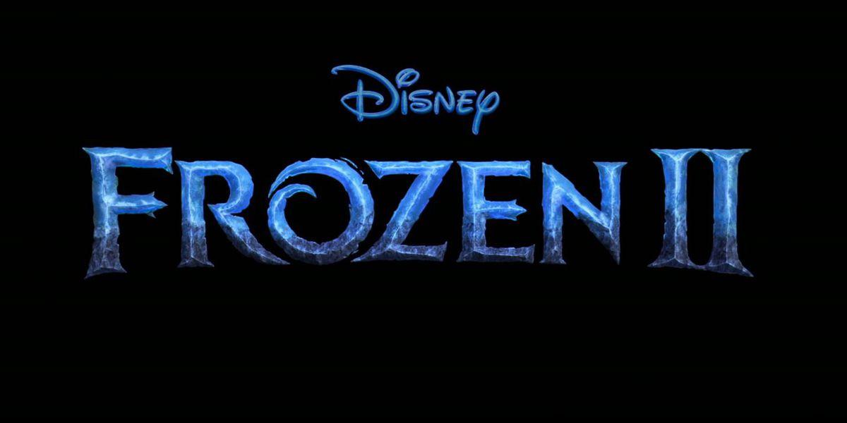 'Frozen 2': Disney releases first full trailer