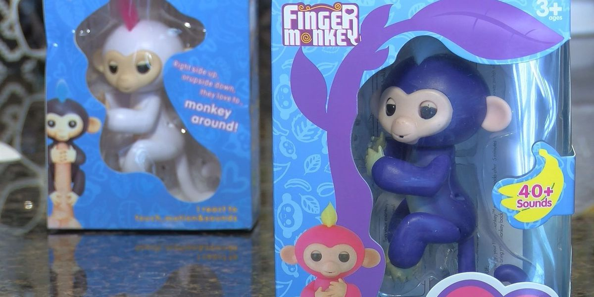 Fake Fingerlings: Mother warns shoppers about counterfeit toys online