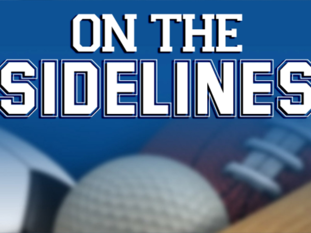 On the Sidelines- September 18