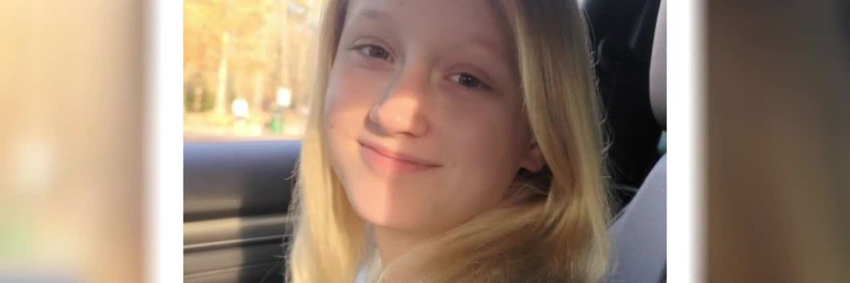 Search continues for missing Powhatan girl
