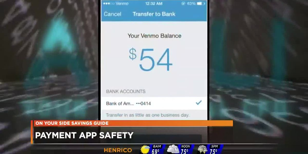 Payment app story