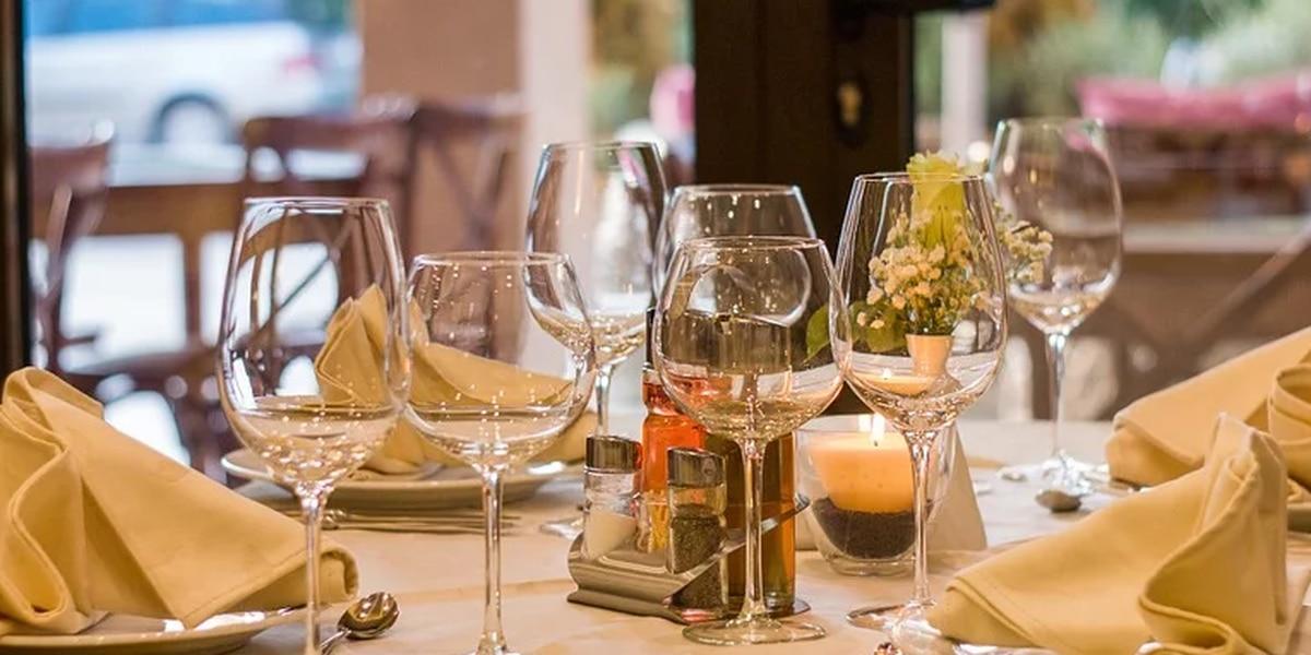 Restaurants taking precautions amid coronavirus concerns
