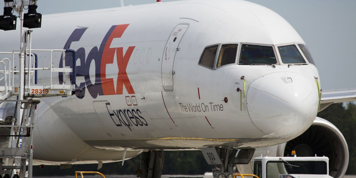 FedEx sweetening employee benefits in 2021 with increased 401(k) match
