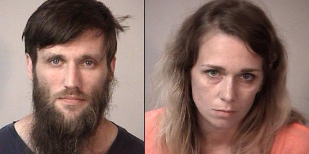Infant found dead in motel room; parents charged with abuse