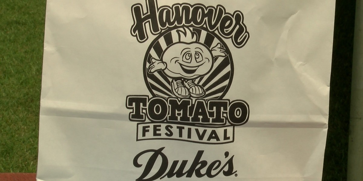 Hanover Tomato Festival canceled due to coronavirus concerns