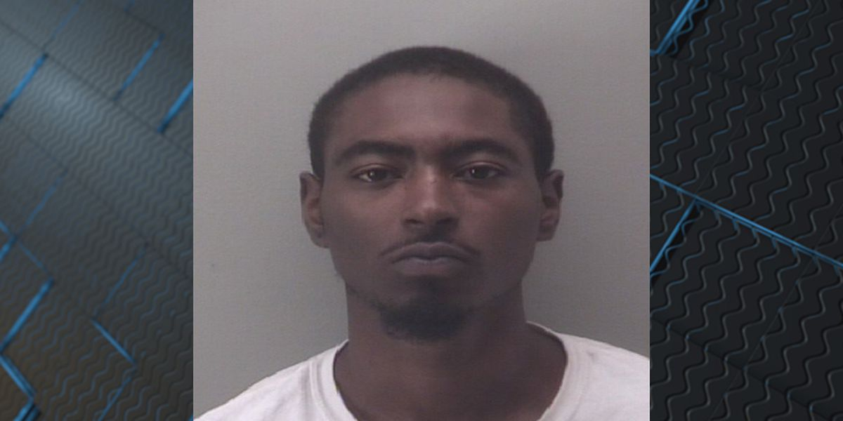 1 arrested after shooting at Richmond apartment complex