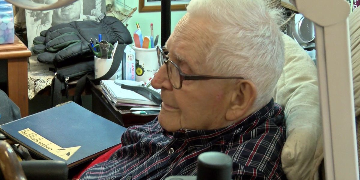 Social Security form sparks confusion as WWII vet doesn't qualify for benefits