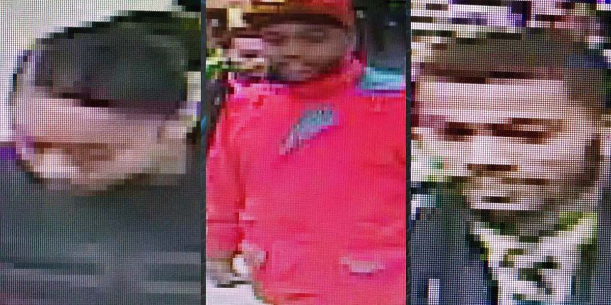 3 suspects sought in Chesterfield ABC store robbery