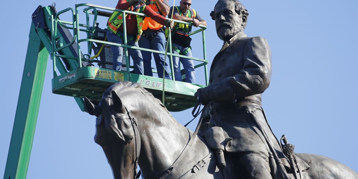 News to Know for June 9: Statue removal halted; Proposal to overhaul policing; COVID-19 case jump expected; Humidity skyrockets