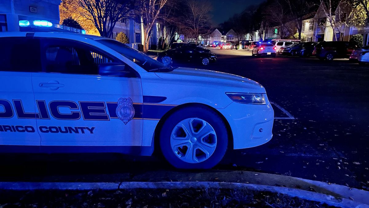 Woman injured in shooting at Henrico apartment complex