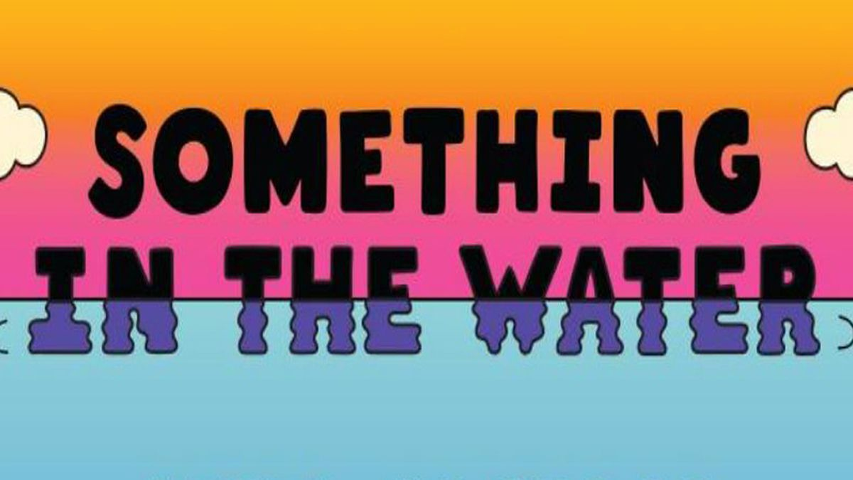 Lineup announced for 2020 'Something in the Water' festival