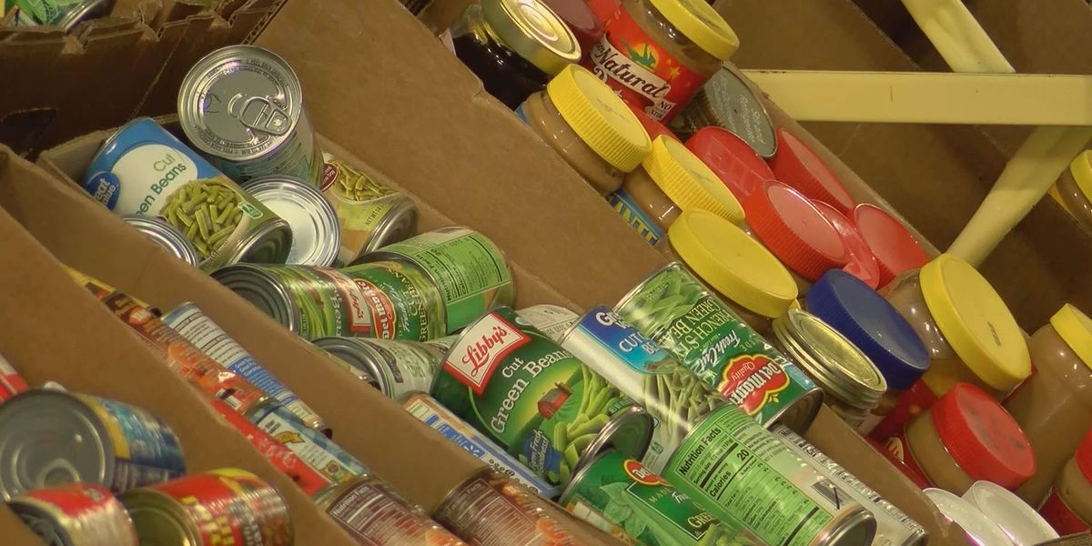 Prince George Food Bank changes hours, seeking donations