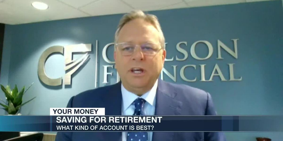 Saving for Retirement: What kind of account is best?