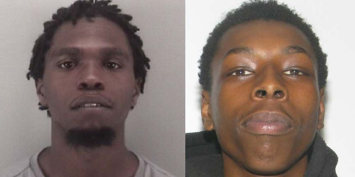 2 'dangerous' men wanted for attempted murder after Church Hill double shooting