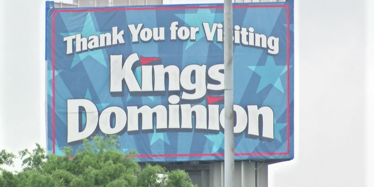 Law enforcement to participate in emergency exercise at Kings Dominion