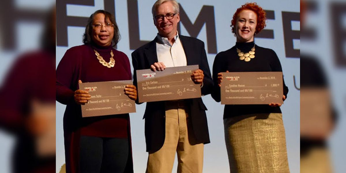 Richmond woman comes out on top in Virginia Screenwriting Competition