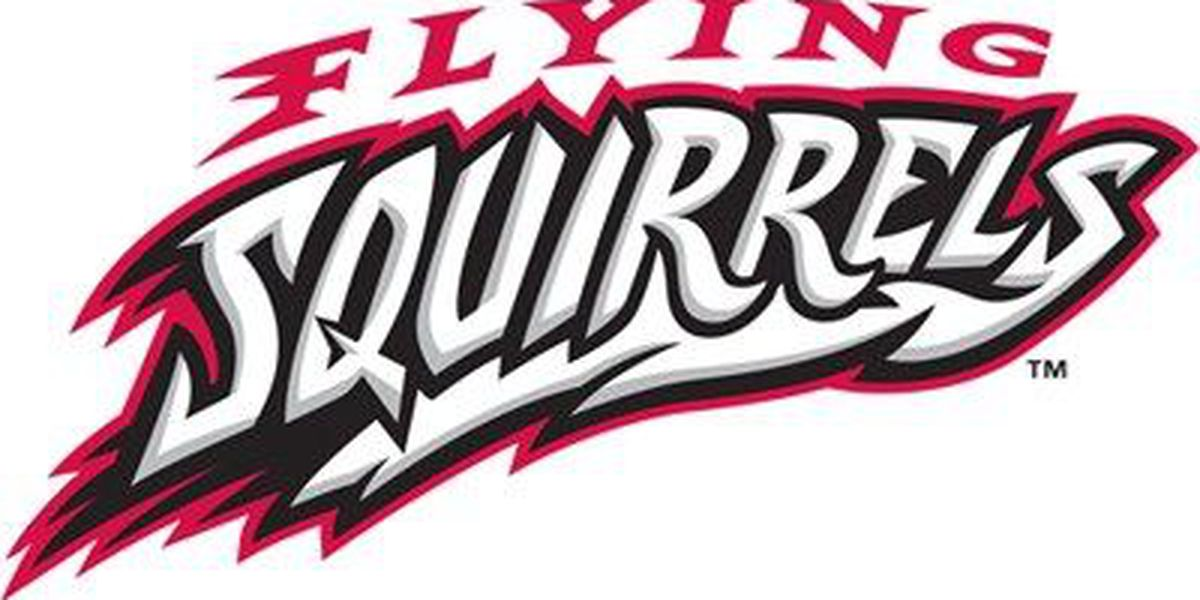 Richmond Flying Squirrels says goodbye to one of their mascots
