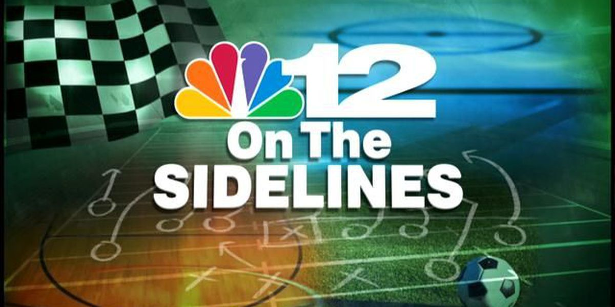 October 10th On the Sidelines game schedule