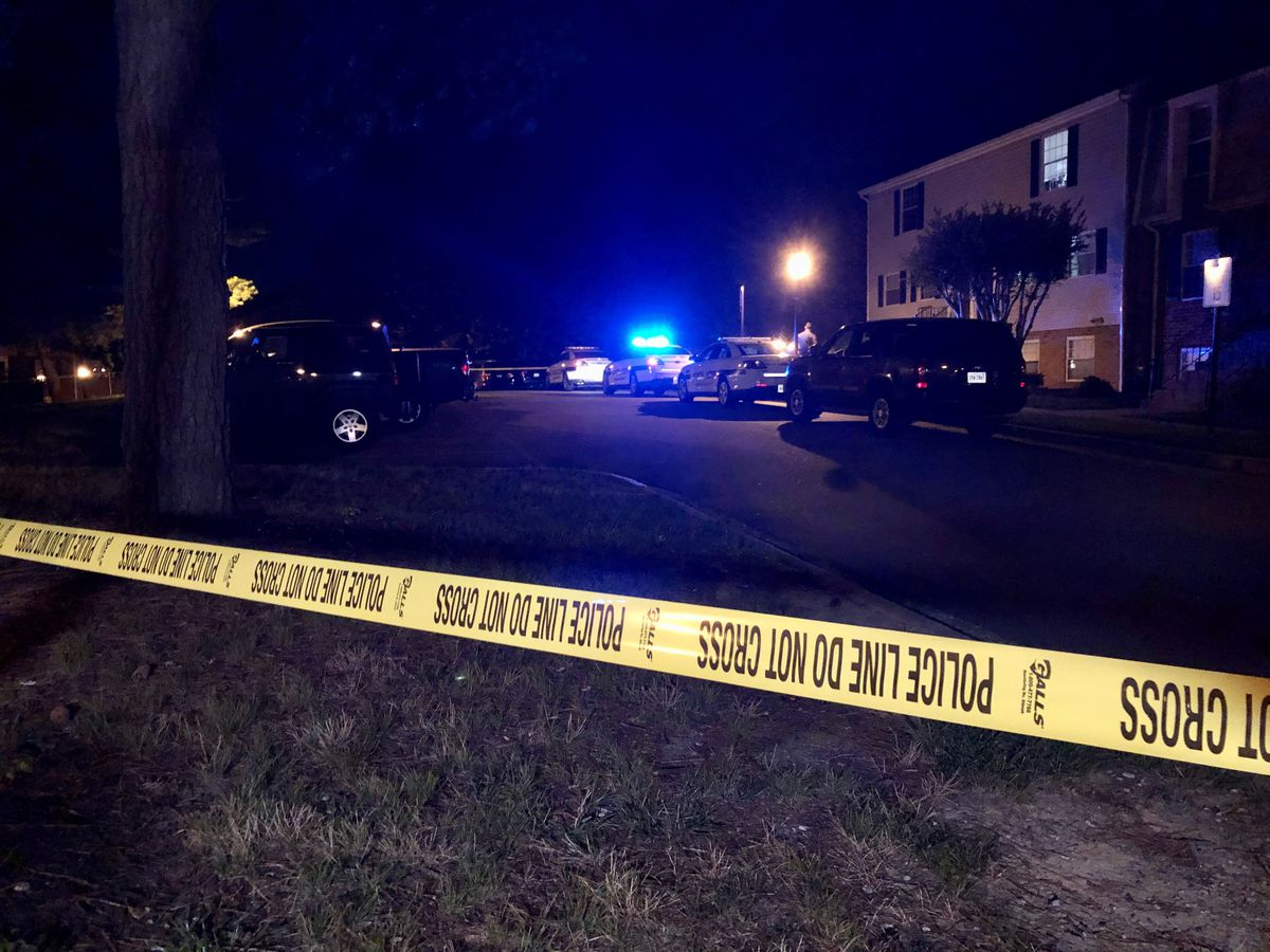 Death investigation underway in Henrico