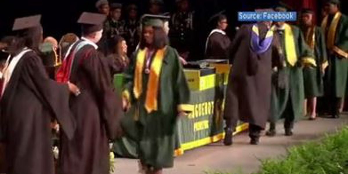 Richmond graduation rate drops 5% after transcript crackdown; still lowest in state