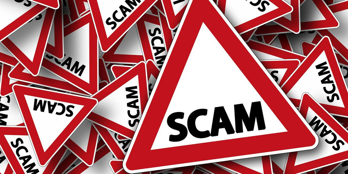 Hanover Sheriff's Office warns of email scam