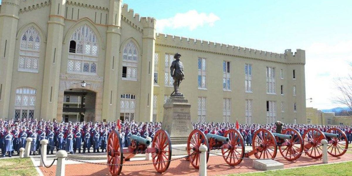 On This Day: Virginia Military Institute became the nation's first state-supported military school