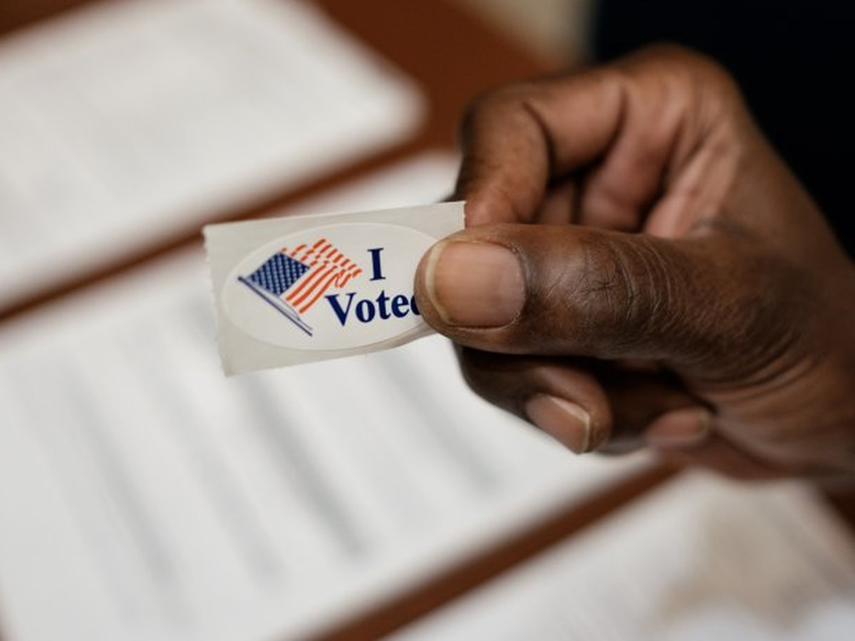 Last day to request an absentee ballot in Virginia is Oct. 23