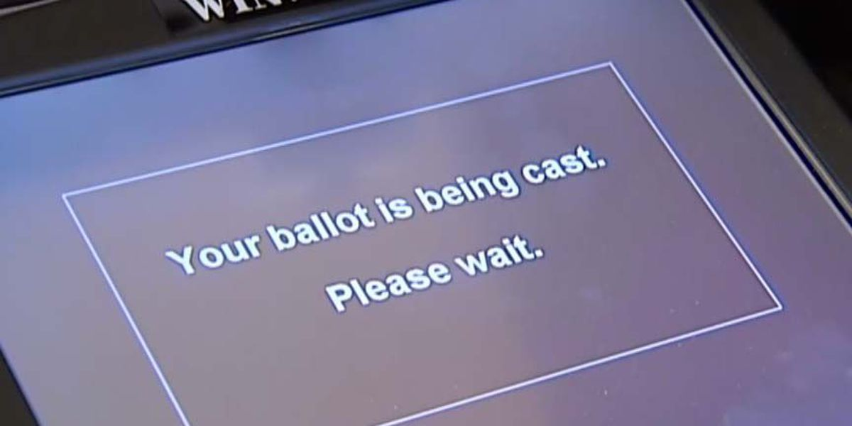 Chesterfield registrar's office to hold voter registration drive