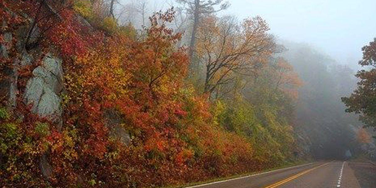 Shenandoah National Park included in fee hike proposal