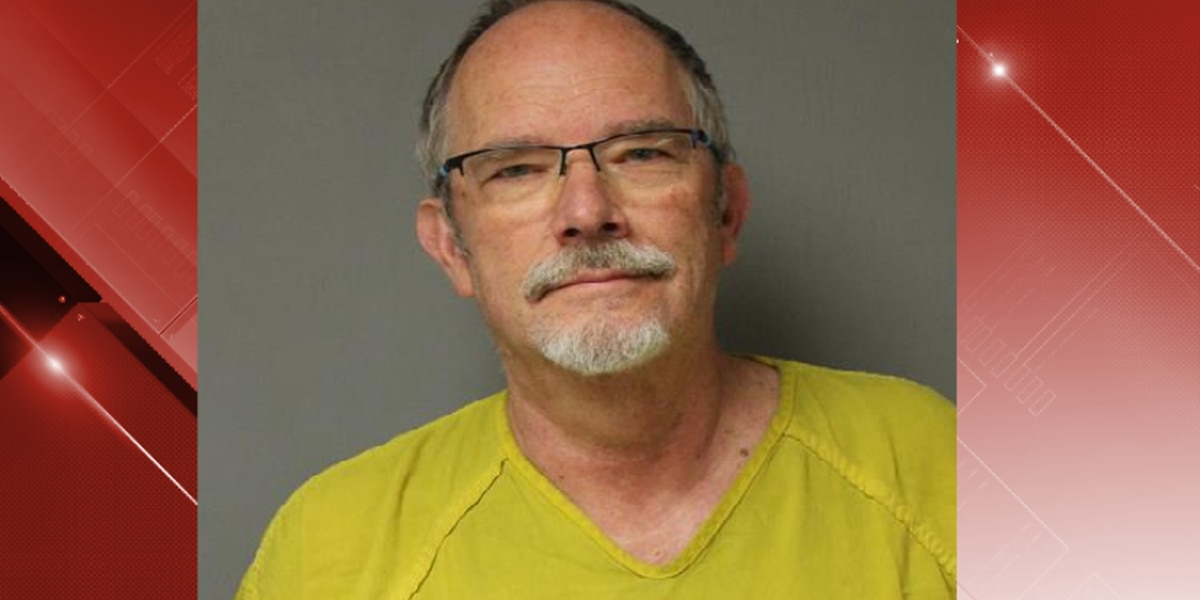Va. man arrested on sexual charges, indecent liberties with a minor