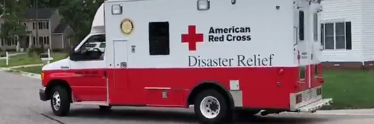 NBC12 partners with Red Cross to help storm victims