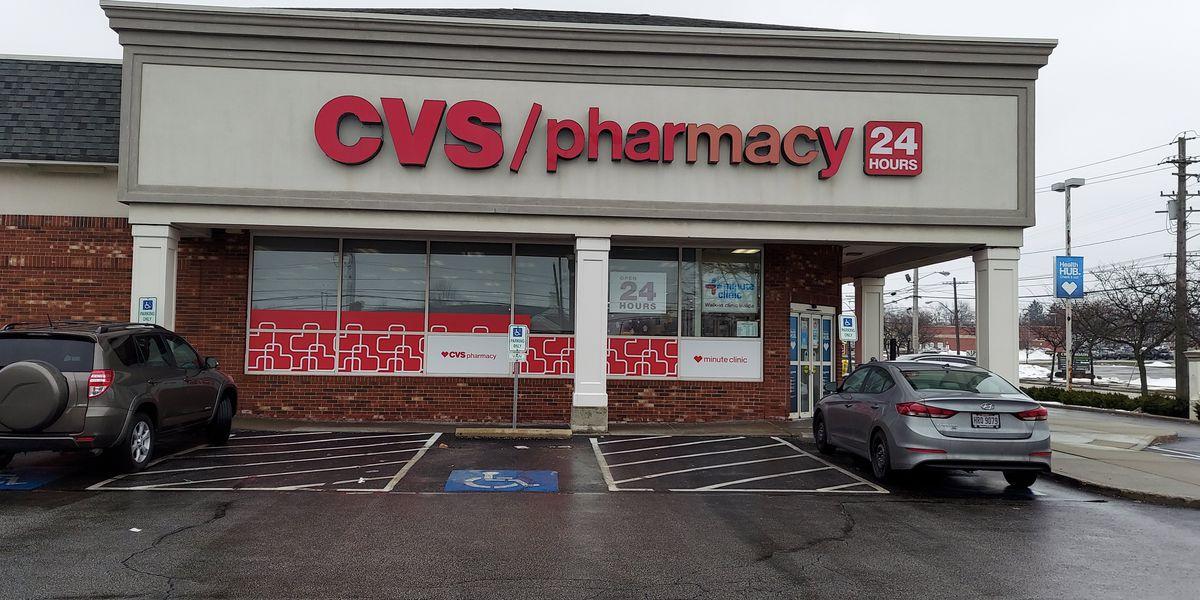 CVS Health offering up Virginia vaccine details