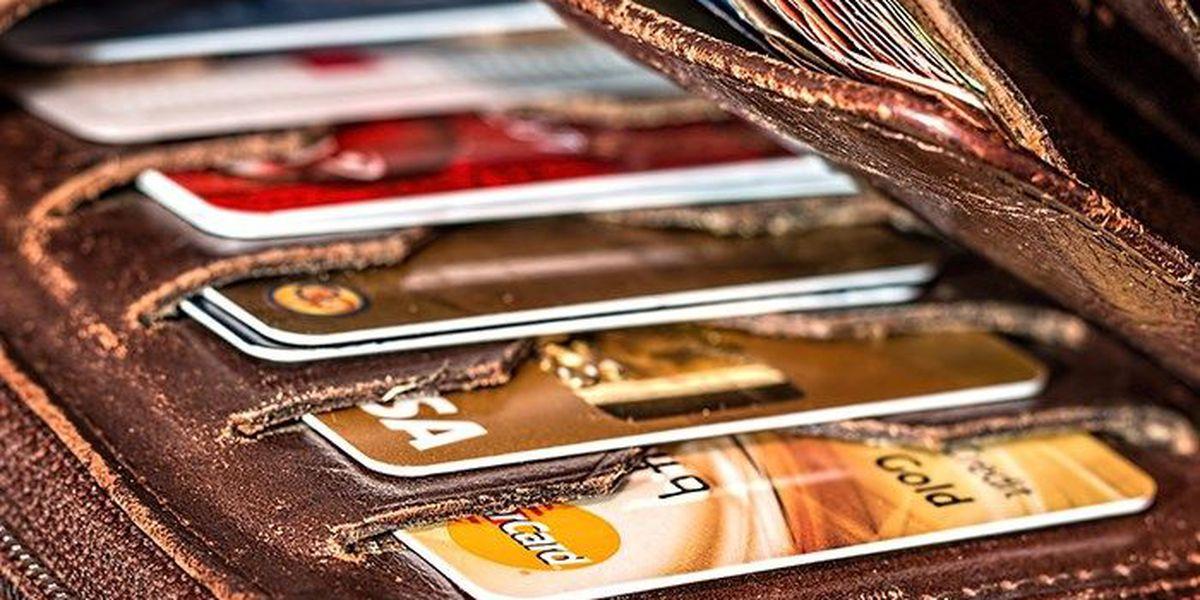 Older millennials have most credit cards
