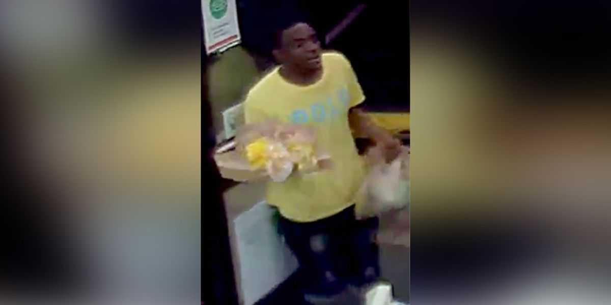 Henrico police trying to identify person suspected of stealing vehicle