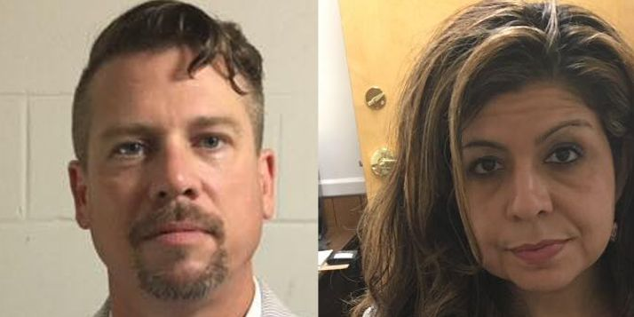 Petersburg attorney and wife indicted by grand jury on abduction charges